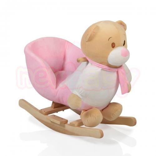 Плюшена люлка Moni Bear