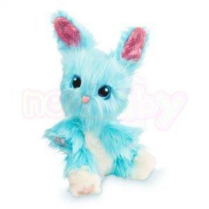 Плюшено животинче Fur Balls Синьо