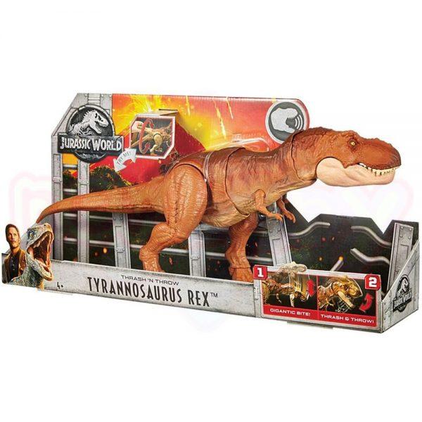 Побеждаващият Т-Рекс Jurassic World