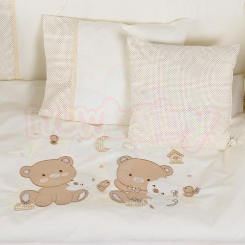 Спален комплект 9 части Cangaroo Hug