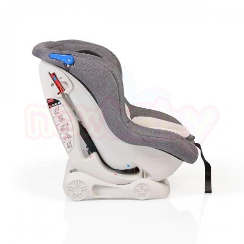 Стол за кола Moni Aegis