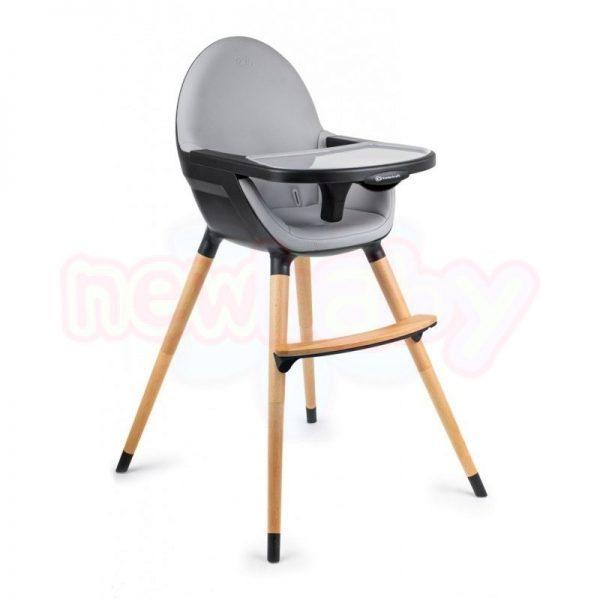 Столче за хранене 2 в 1 KinderKraft FINI