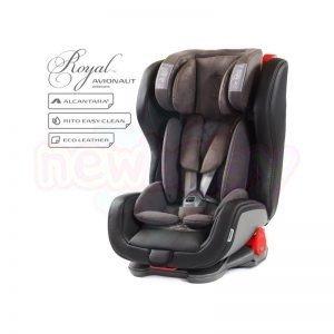 Столче за кола Avionaut Evolvair Royal