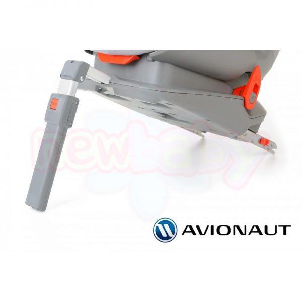 Столче за кола Avionaut Glider Expedition IsoFix