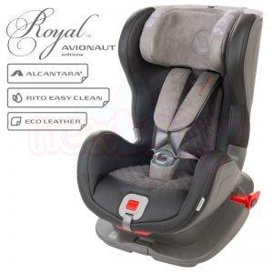 Столче за кола Avionaut Glider Royal