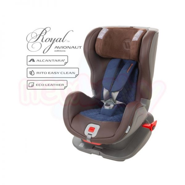 Столче за кола Avionaut Glider Royal IsoFix