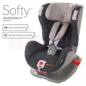 Столче за кола Avionaut Glider Softy IsoFix