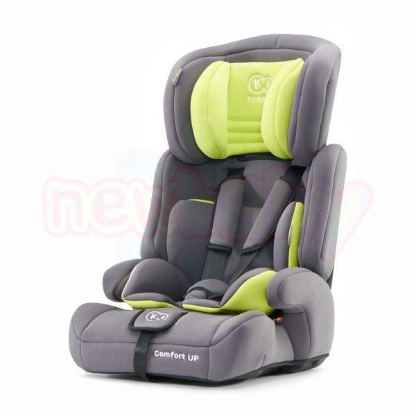 Столче за кола KinderKraft Comfort UP