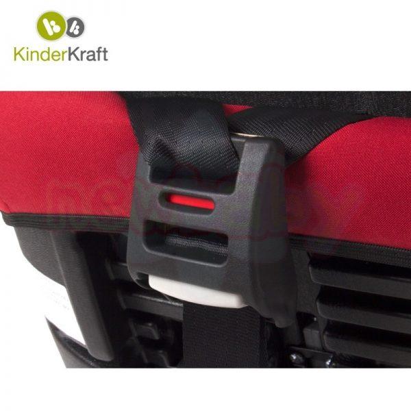 Столче за кола KinderKraft Safety Fix 9-36 кг