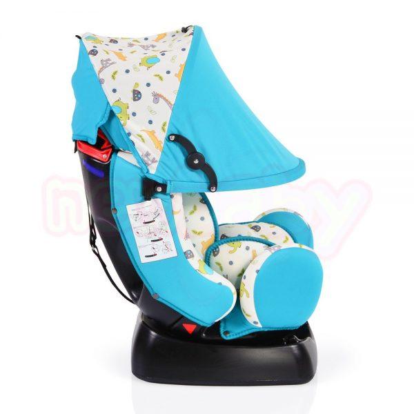 Столче за кола Moni Guardian