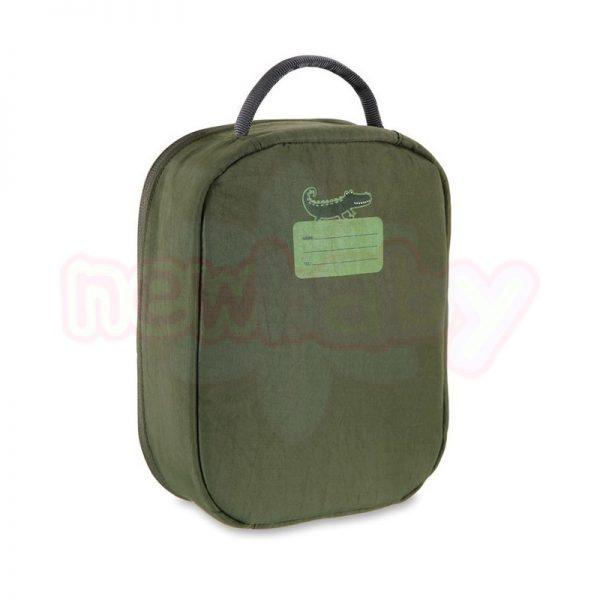 Термо чанта за храна LittleLife Крокодил