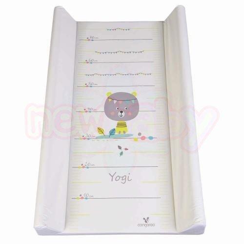 Твърда подложка за повиване Cangaroo Yogi