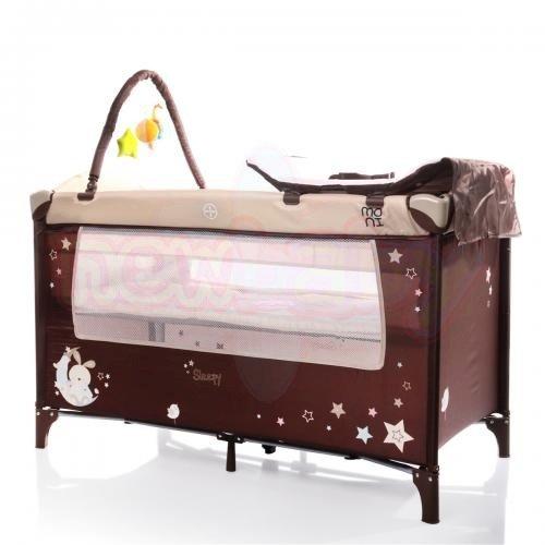 Бебешка кошара Moni Sleepy