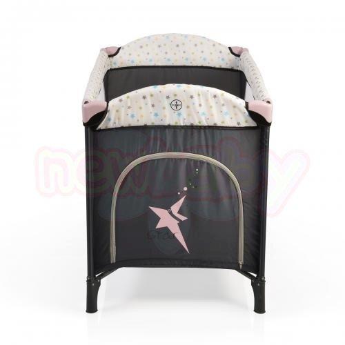 Бебешка кошара Moni Star