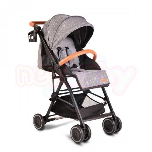 Бебешка лятна количка Moni Compact