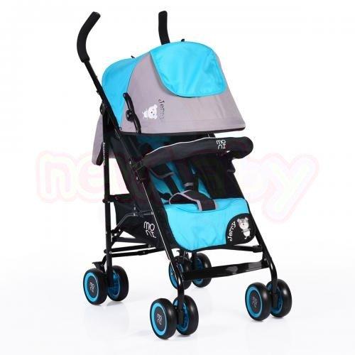 Бебешка лятна количка Moni Jerry
