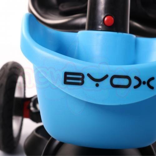 Детска триколка Byox Flexy Lux