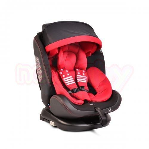Детско столче за кола Cangaroo Pilo