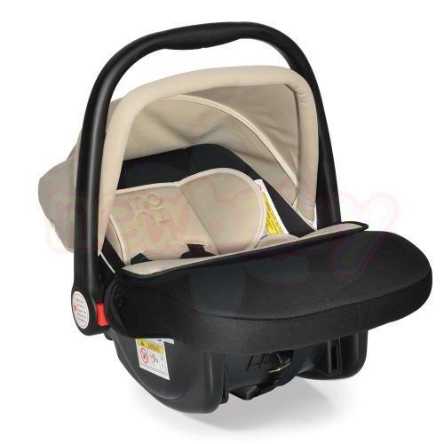 Детско столче за кола Moni Luna