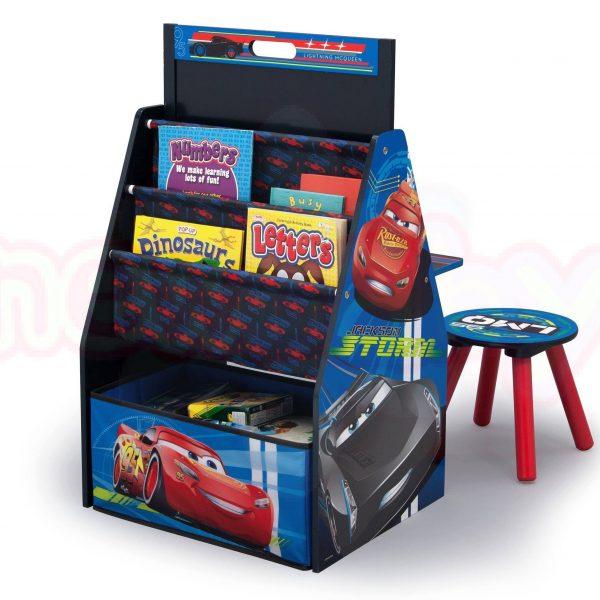 Активен център за игра Delta Children Cars