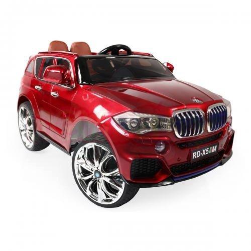 Акумулаторен джип BMW M5X RD500