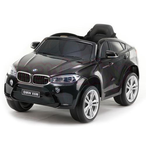 Акумулаторен джип BMW X6M JJ2199