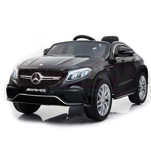 Акумулаторен джип Mercedes AMG GLE63 Coupe A005