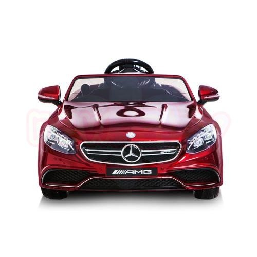 Акумулаторна кола Mercedes-Benz S63 HL169
