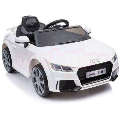 Акумулаторна кола с родителски контрол Oice AUDI TT