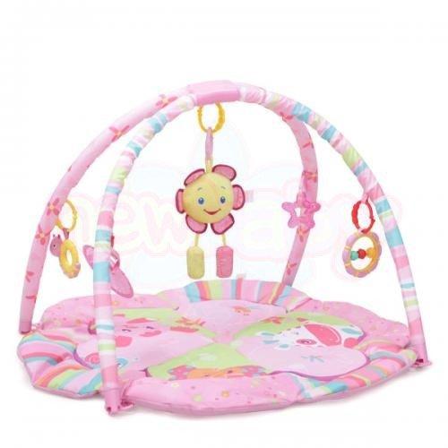 Бебешка активна гимнастика Moni Веселото цвете