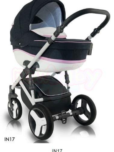 Бебешка количка 2в1 Bexa Ideal