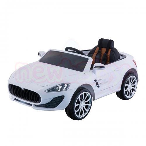 Детска акумулаторна кола Moni Grande SL631 EVA гуми