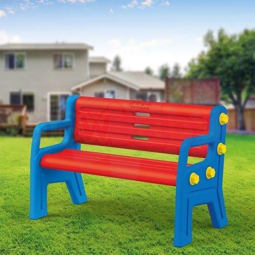Детска градинска пейка Dolu