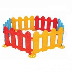 Детска ограда за игра Pilsan Funny