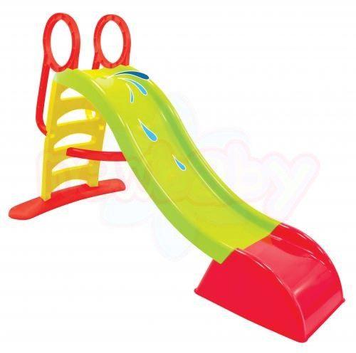 Детска шарена пързалка Mochtoys