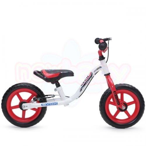 Детски балансиращ велосипед Byox Dech