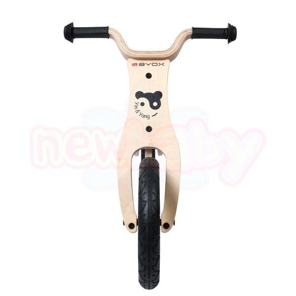 Детски балансиращ велосипед Byox Yin & Yang-3