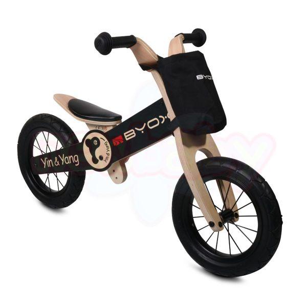 Детски балансиращ велосипед Byox Yin & Yang