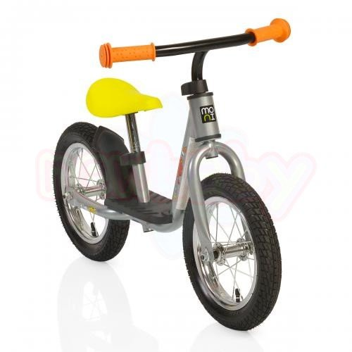 Детски балансиращ велосипед Moni Bullet