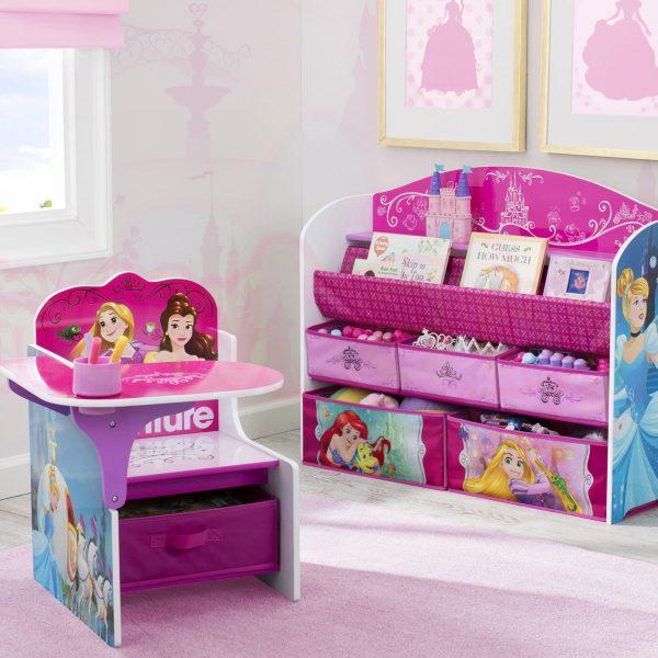 Детски чин Delta Children Princess
