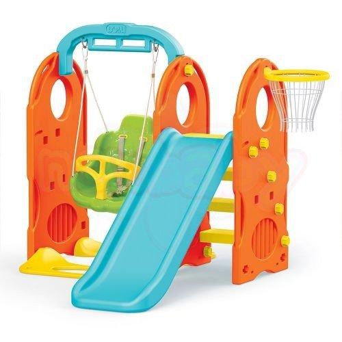 Детски игрален център 4в1 Dolu