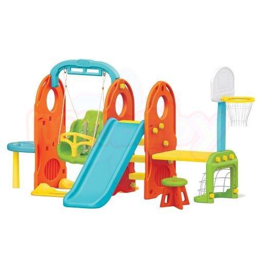 Детски игрален център 7в1 Dolu