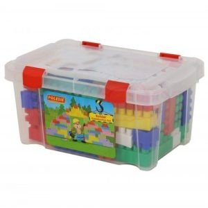 Детски конструктор в кутия Малък строител Polesie Toys