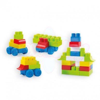 Детски конструктор в кутия Mochtoys