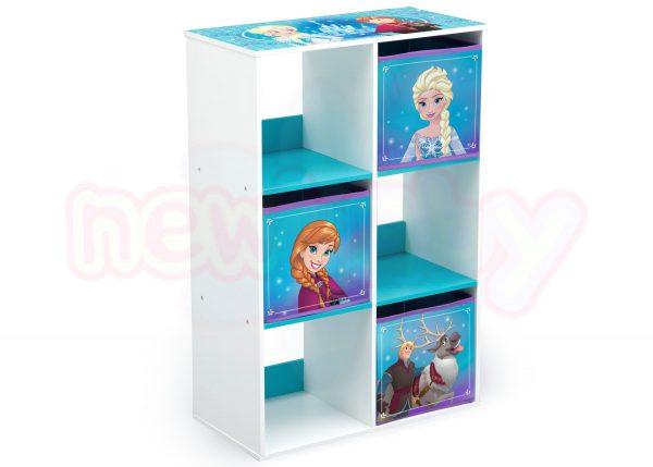 Детски органайзер куб Delta Children Frozen