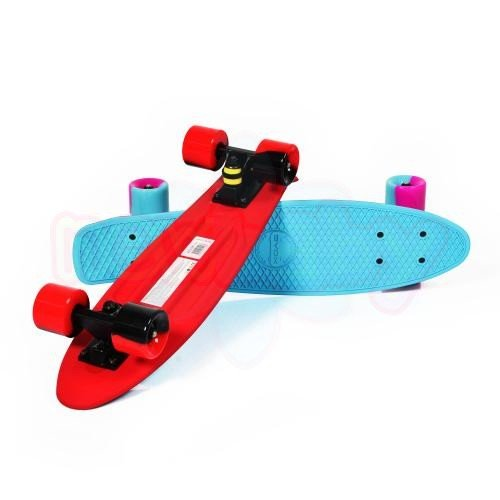 Детски скейтборд Byox 2Color 22