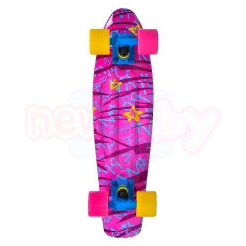 Детски скейтборд Byox Nina 22