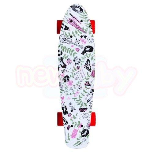 Детски скейтборд Byox Roxy 22