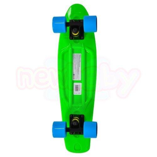 Детски скейтборд Byox Spice 22