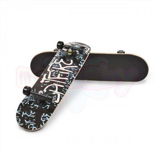 Детски скейтборд Moni Lux